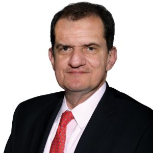 Dean Douglas, CEO & President, Syniverse