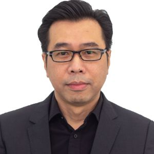 Vincent Toh, VP of Asia Pacific, Juvo