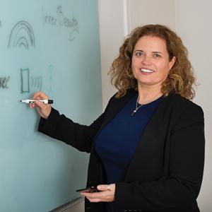 Laila Danielsen, CEO, Elliptic Labs