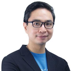 Tee Vachiramon, Founder & CEO, Sertis