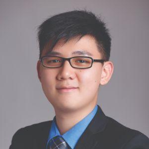Liu Lung Hao, Co-founder, Feezmodo Consulting