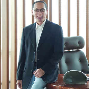 Anton Hariyanto, Director, id/x partners