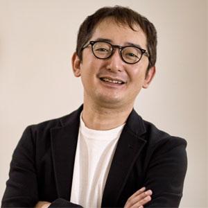 Yusuke Hasegawa, CEO, grasys