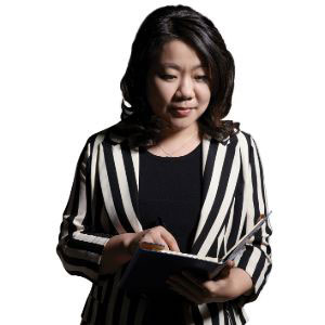 Maggie Chen, Founder & CEO, SinoServices