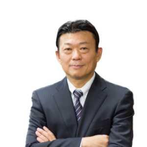 Masahiro Morimoto, President & CEO, Fronteo