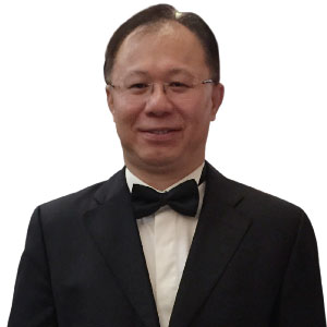 Joseph Yeong, Co-Founder & Executive Director, Silverlake Mobility Ecosystem