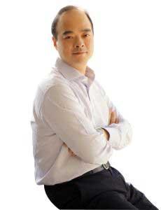 Roy Zhou, CEO, Yoyi Digital