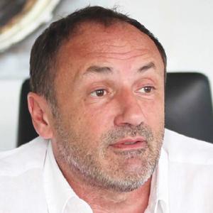 Ludovic LE MOAN, CEO, Sigfox