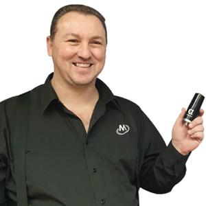 Simon Maselli, Founder and CEO, Minnovation