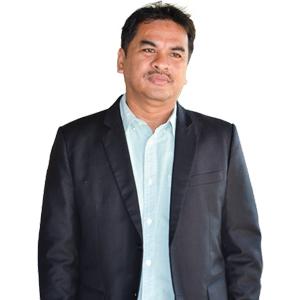 Rodzi Ahmad, CEO, Allo Technology Sdn. Bhd.