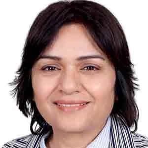 Preeti Das, CEO, DiGiSPICE