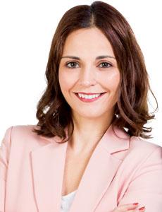 Victoria Glanz, Senior Partner, Full Jet