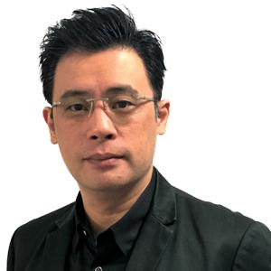 Patrick Tam, Strategy Director, XGATE