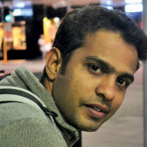 Apu Pavithran, Founder & CEO, Hexnode