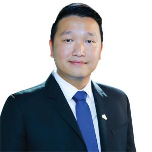 Dang Tung Son, Deputy CEO, CMC Telecom