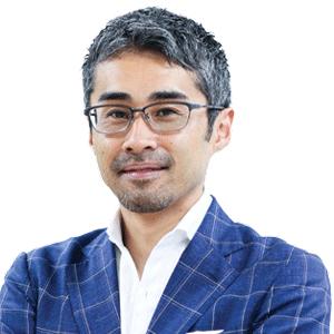 Shingo Suzuki, CEO, IMACREA