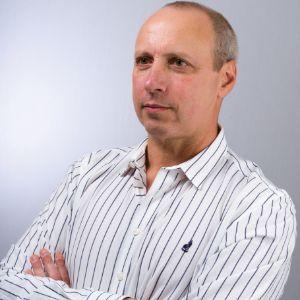 Konstantin Kishinsky, Founder & CTO, Bright Pattern