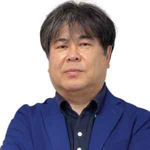 Yuji Kobayashi, CEO, Orbital Net