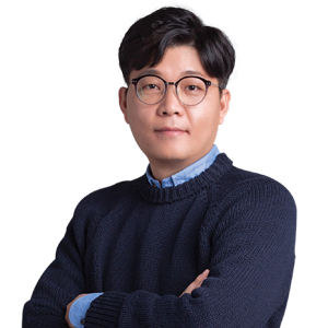 Kyung Soo, Kim CEO, Data & Analytics