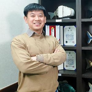 Yongjoo Oh, CEO, AIRO