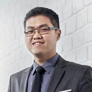 Dato kenny Goh, Co-Founder & CEO, MACROKIOSK