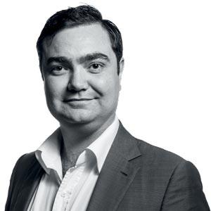 Robert Leigo, CEO, Leigo Industries