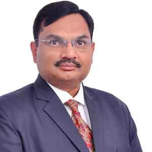 Anurag Srivastav, Head of Technology, SGM Analytics