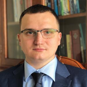 Alexander Yuryev, CEO, Digital Education Technology