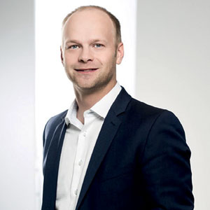 Dirk Hoerig, Co-Founder & CEO  , commercetools