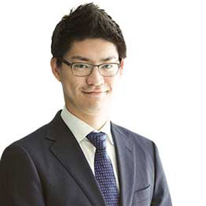 Satoshi Washiya, COO, Autonomous Control Systems Laboratory