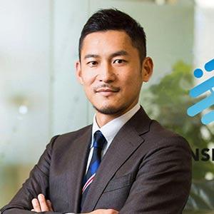 Isao Tooyama, Founder and CEO, INSIGHT LAB