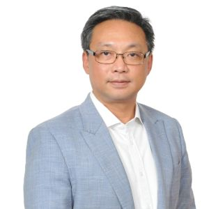 Ken Lee, Managing Director, WiderWorld Company Limited