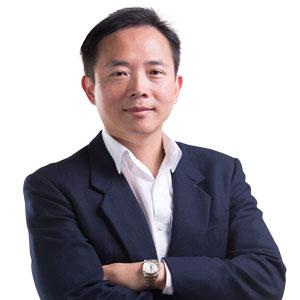 Robertson Chiang, Co-Founder, COO & CTO, Dragonpay