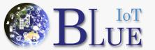 Blue IoT