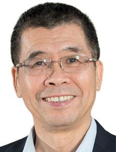 Ming-Kai Tsai, CEO & Chairman, MediaTek