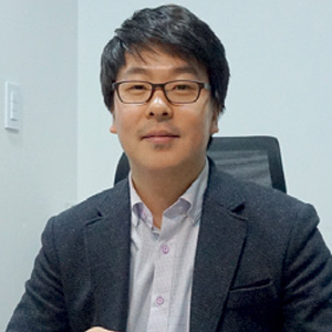 Kiyoung Song, CEO, SUALAB