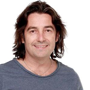 Stuart Kidd, CEO, Apps People
