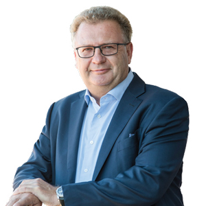 Oliver Herkommer, CEO, Ingenics
