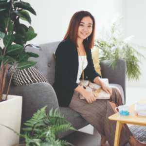 Stephanie Phua, Founder & Marketing Manager, Duo Studio