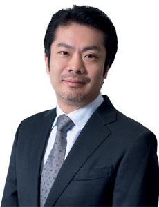 Hiroki Nakashige, CEO, RGF International Recruitment