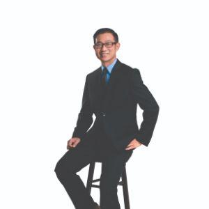 Yoon Kam Fei, Cloud Director, Innovix Cloud