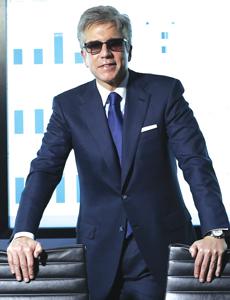 Bill McDermott, CEO, SAP Litmos