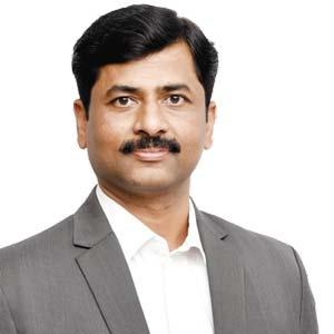 Prashant Mengawade, Founder & CEO, IZealiant Technologies