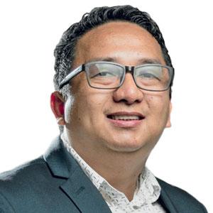 Ruben Licera, CEO, ESTRAT
