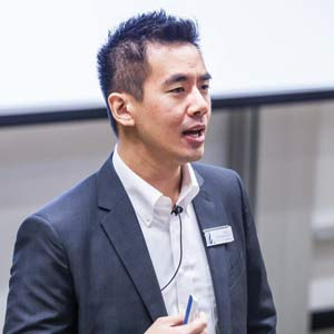 Gary lo, Managing Director & Principle Instructor, Glo Consulting