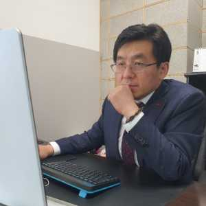 Jae-Hoon Jeong, CEO, AIDOT (previously Buzzpole)