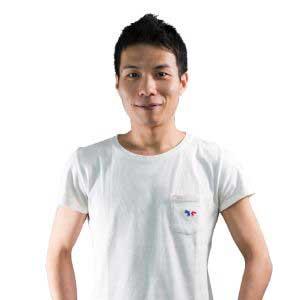 Kosuke Sogo, CEO, AnyMind Group