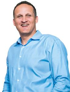 Adam Selipsky, President & CEO, Tableau