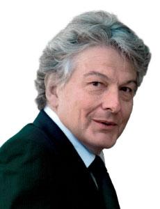 Thierry Breton, CEO, Atos