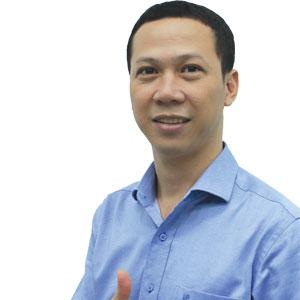 Do Van Long, Director, Vietnam Blockchain Corporation
